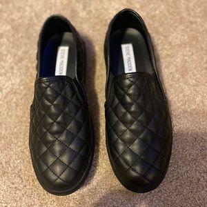Steve Madden slide sneakers